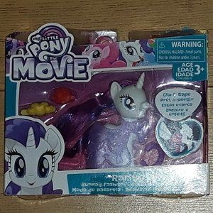My Little Pony Rarity New in Package.